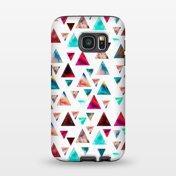 AC1345446, Phone Cases, Galaxy S7, StrongFit, Eleaxart, Trianspace, Designers,