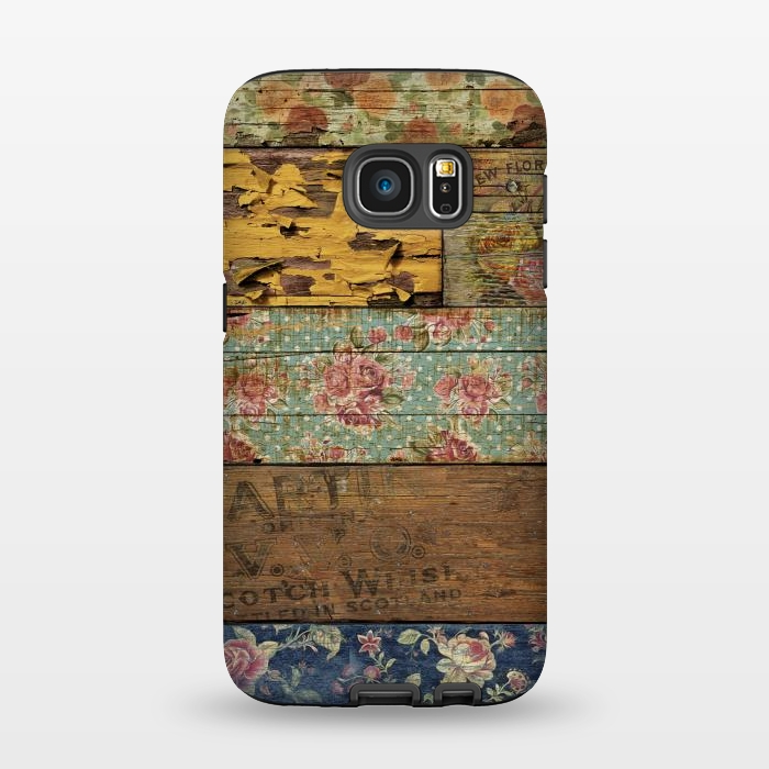 AC1345460, Phone Cases, Galaxy S7, StrongFit, Diego Tirigall, BARROCO STYLE, Designers,