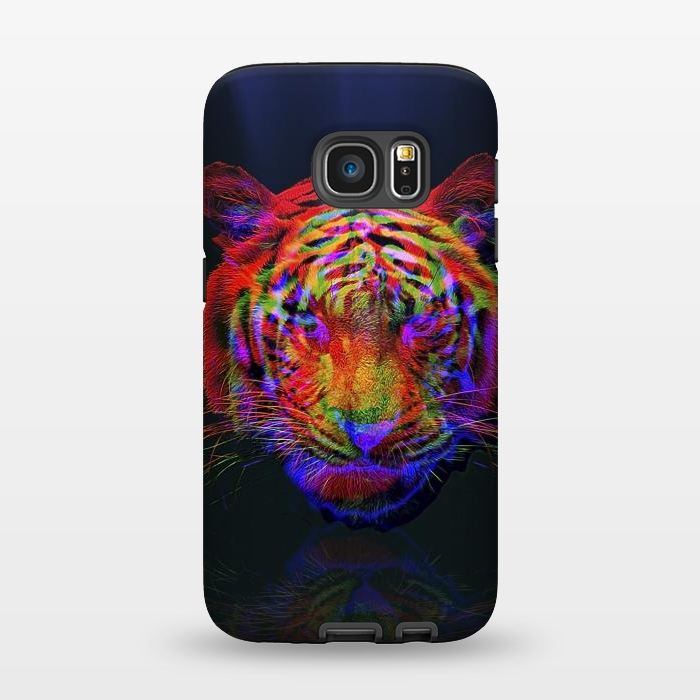 AC1345468, Phone Cases, Galaxy S7, StrongFit, Diego Tirigall, BEAUTIFUL ABERRATION, Designers,