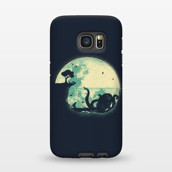 AC1345491, Phone Cases, Galaxy S7, StrongFit, Jay Fleck, The Bigone, Designers,