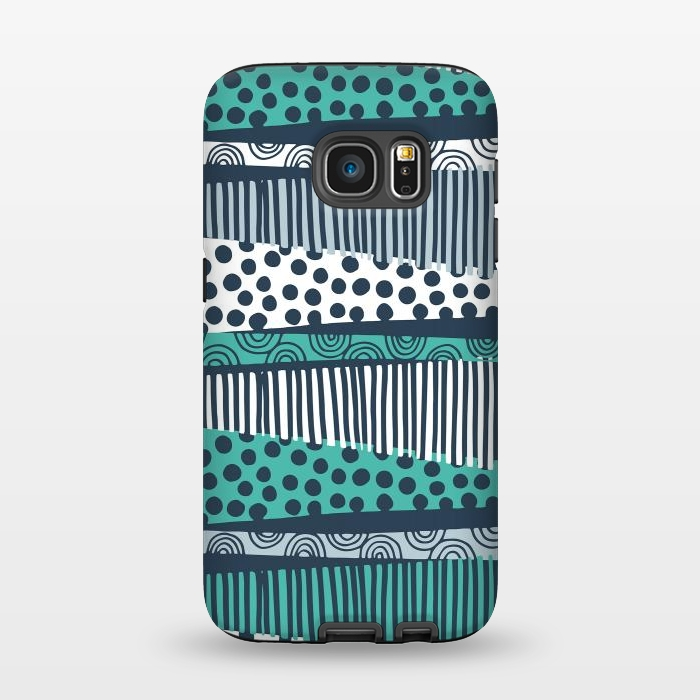 AC1345507, Phone Cases, Galaxy S7, StrongFit, Rachael Taylor, Border Lanes, Designers,