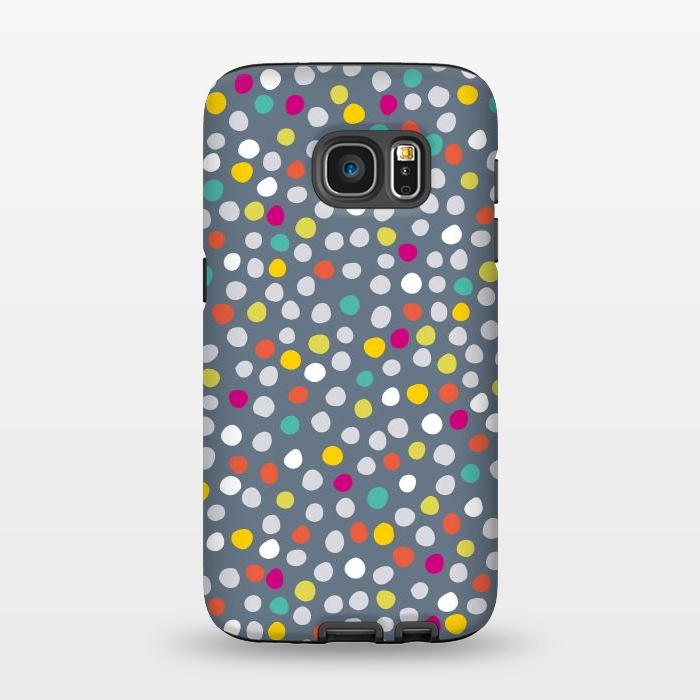 AC1345552, Phone Cases, Galaxy S7, StrongFit, Rachael Taylor, Urban Dot, Designers,