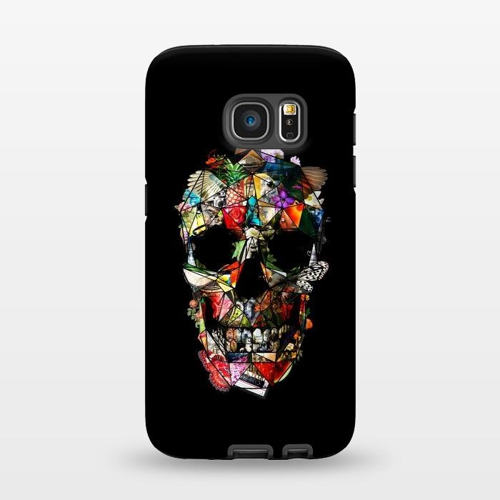 AC1345560, Phone Cases, Galaxy S7, StrongFit, Ali Gulec, Fragile, Designers,