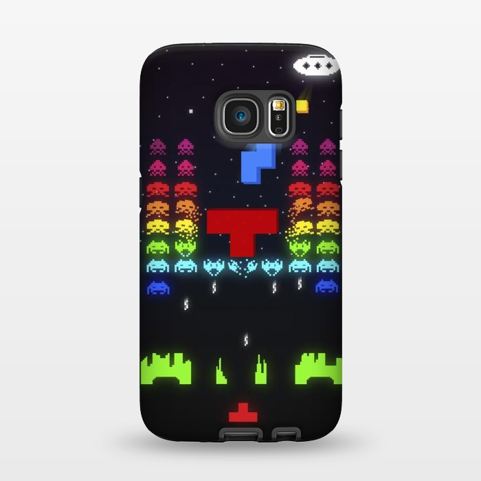 AC1345634, Phone Cases, Galaxy S7, StrongFit, Diego Tirigall, INVATRIS, Designers,