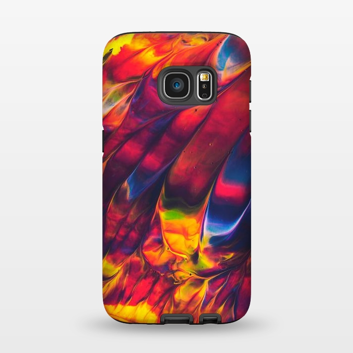 AC1345936, Phone Cases, Galaxy S7, StrongFit, Eleaxart, Explosion, Designers,
