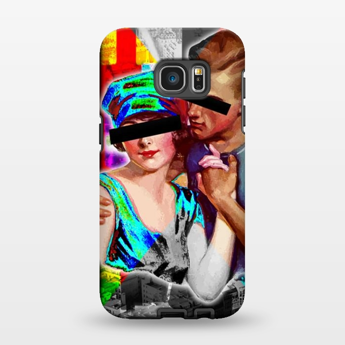 AC1346141, Phone Cases, Galaxy S7 EDGE, StrongFit, Brandon Combs, Anonymous, Designers,