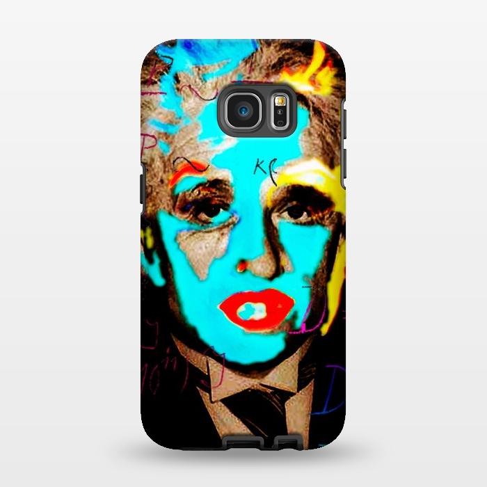 AC1346143, Phone Cases, Galaxy S7 EDGE, StrongFit, Brandon Combs, Grimestein, Designers,