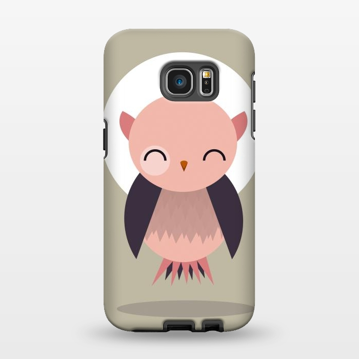 AC1346162, Phone Cases, Galaxy S7 EDGE, StrongFit, Volkan Dalyan, Cute, Designers,