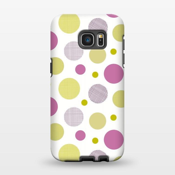 AC1346313, Phone Cases, Galaxy S7 EDGE, StrongFit, Julie Hamilton, Rhapsodydot, Designers,