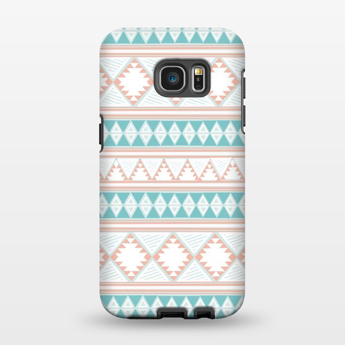 AC1346332, Phone Cases, Galaxy S7 EDGE, StrongFit, Nika Martinez, Yerbabuena, Designers,