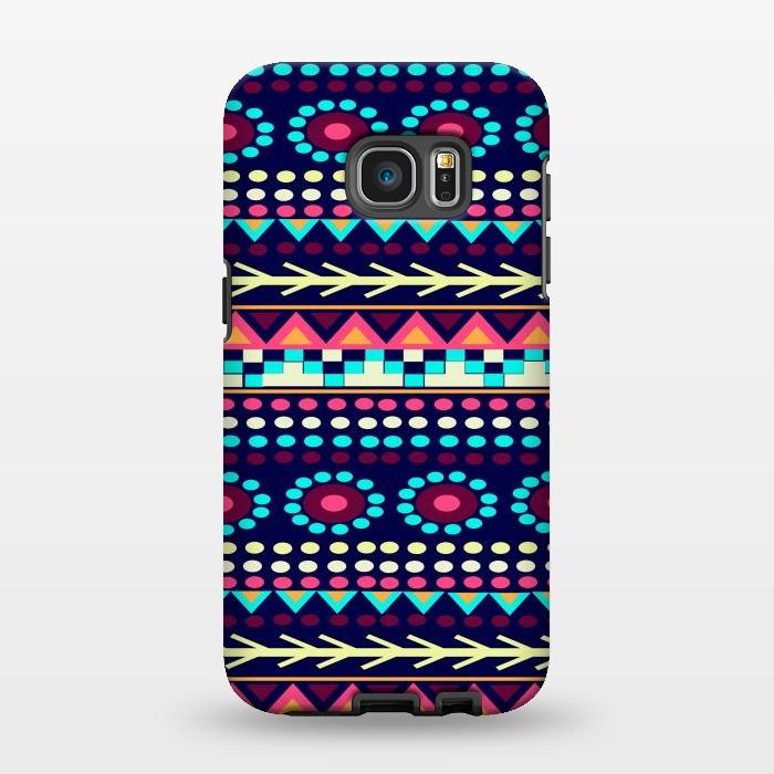 AC1346337, Phone Cases, Galaxy S7 EDGE, StrongFit, Nika Martinez, Aiyana, Designers,