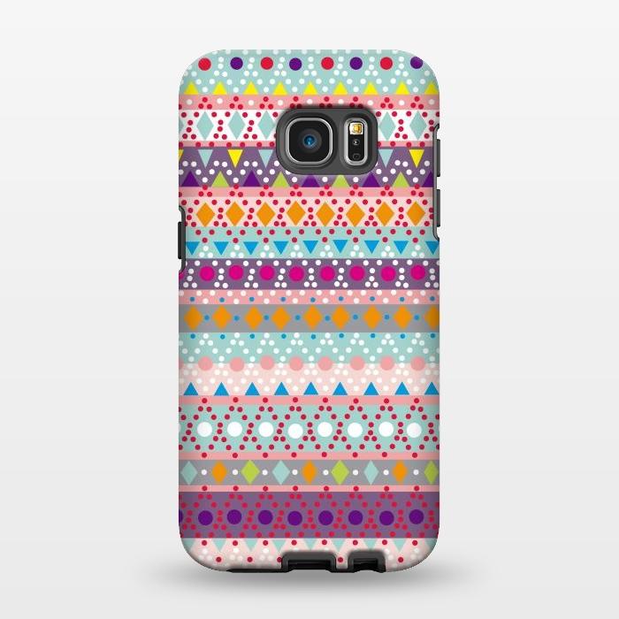 AC1346338, Phone Cases, Galaxy S7 EDGE, StrongFit, Nika Martinez, Ayasha, Designers,