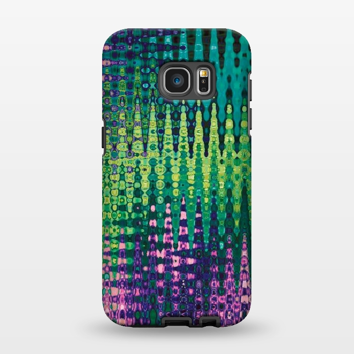 AC1346341, Phone Cases, Galaxy S7 EDGE, StrongFit, Kathryn Pledger, Always Greener, Designers,