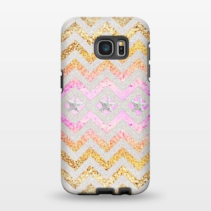 AC1346352, Phone Cases, Galaxy S7 EDGE, StrongFit, Monika Strigel, Seastar Chain, Designers,