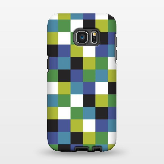 AC1346362, Phone Cases, Galaxy S7 EDGE, StrongFit, Karen Harris, Suduko Cool, Designers,