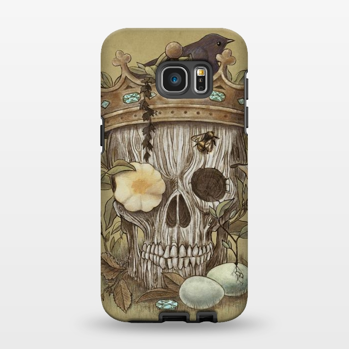 AC1346373, Phone Cases, Galaxy S7 EDGE, StrongFit, Terry Fan, Nature's Reign, Designers,