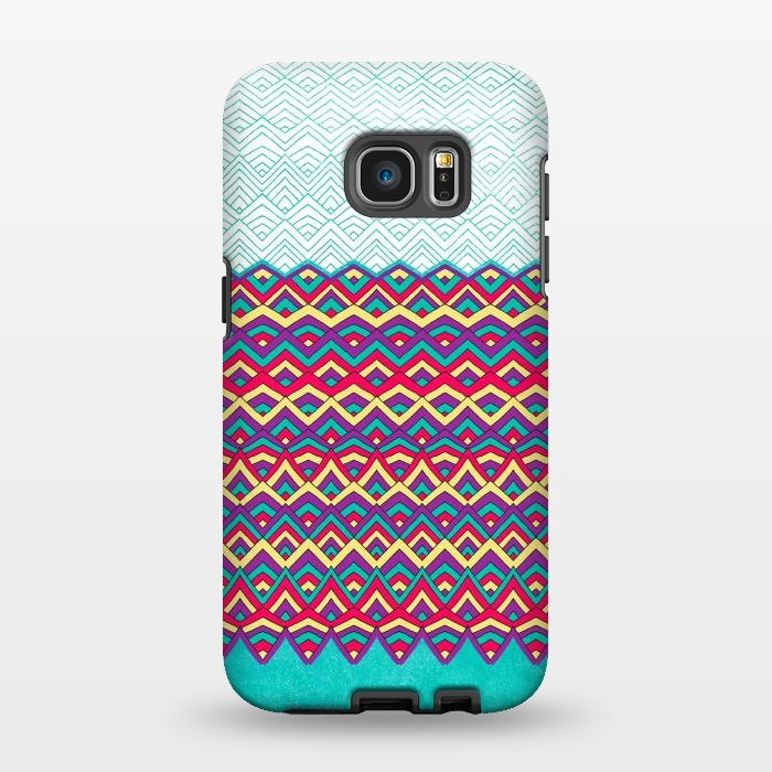 AC1346386, Phone Cases, Galaxy S7 EDGE, StrongFit, Pom Graphic Design, Horizons, Designers,