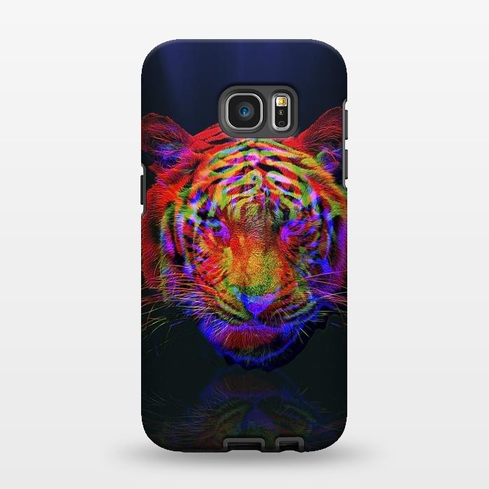 AC1346468, Phone Cases, Galaxy S7 EDGE, StrongFit, Diego Tirigall, BEAUTIFUL ABERRATION, Designers,