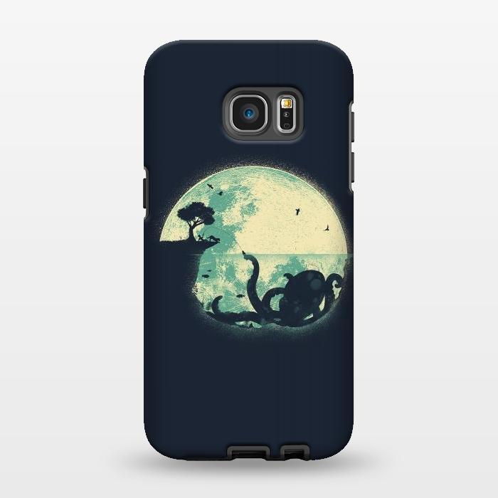 AC1346491, Phone Cases, Galaxy S7 EDGE, StrongFit, Jay Fleck, The Bigone, Designers,