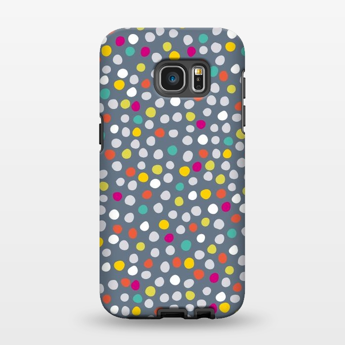 AC1346552, Phone Cases, Galaxy S7 EDGE, StrongFit, Rachael Taylor, Urban Dot, Designers,