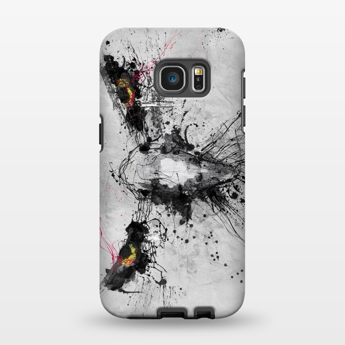 AC1346638, Phone Cases, Galaxy S7 EDGE, StrongFit, Diego Tirigall, FREE WILD, Designers,