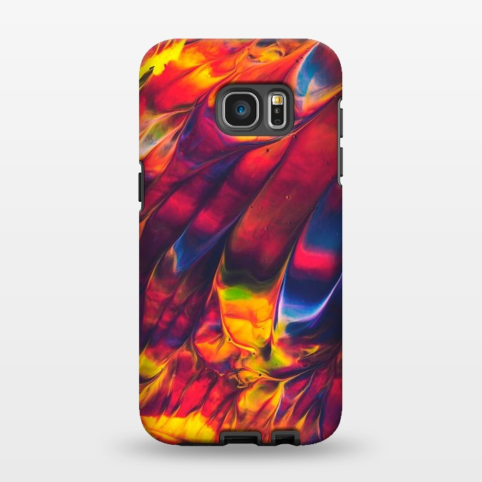 AC1346936, Phone Cases, Galaxy S7 EDGE, StrongFit, Eleaxart, Explosion, Designers,
