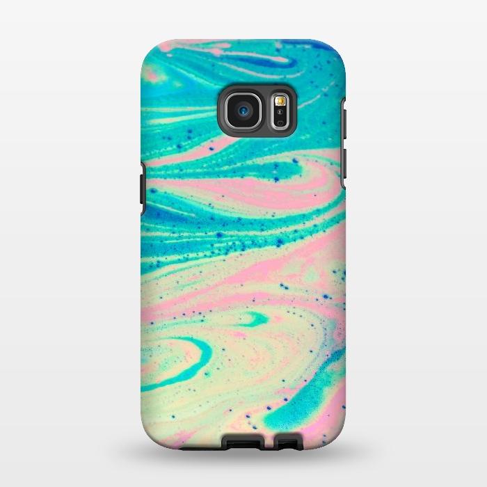 AC1346937, Phone Cases, Galaxy S7 EDGE, StrongFit, Eleaxart, Jade, Designers,