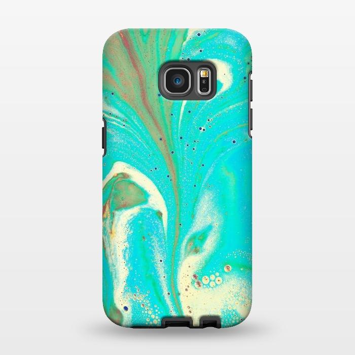 AC1346942, Phone Cases, Galaxy S7 EDGE, StrongFit, Eleaxart, True Saga, Designers,