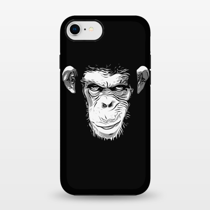 AC1347189, Phone Cases, iPhone 7, StrongFit, Nicklas Gustafsson, Evil Monkey, Designers,