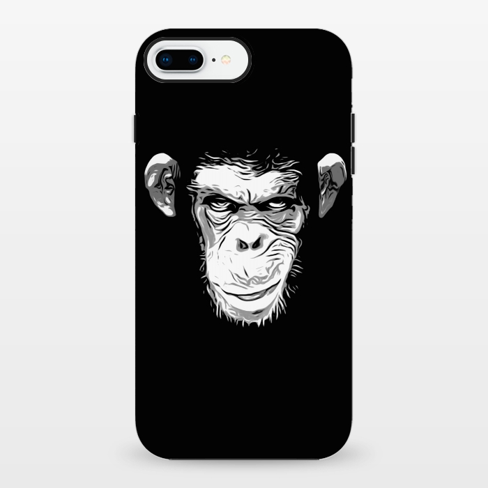 AC1348189, Phone Cases, iPhone 7 plus, StrongFit, Nicklas Gustafsson, Evil Monkey, Designers,