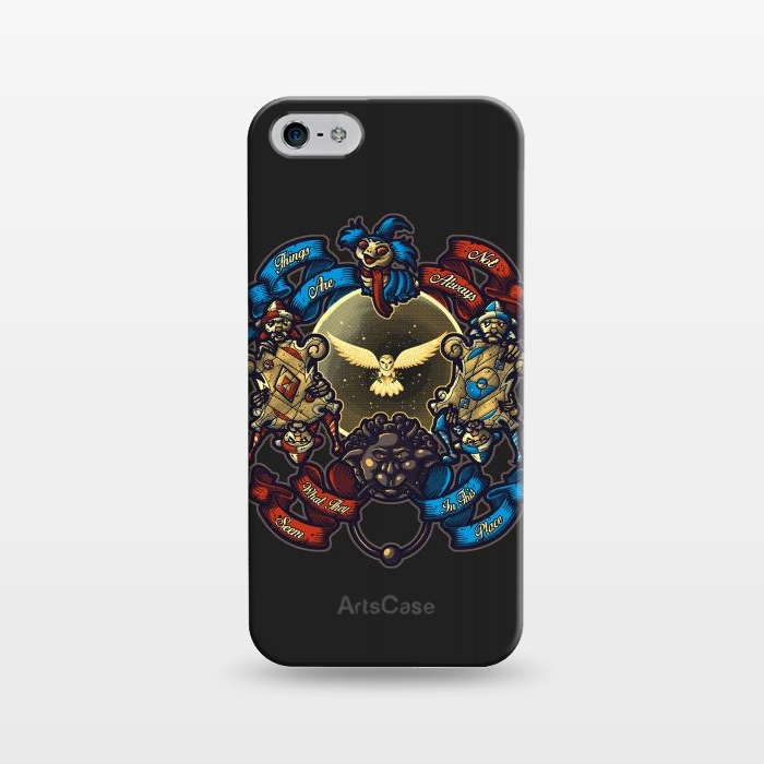 iphone 5e price goblin kingdom iphone 5 5e 5s cases artscase 1560