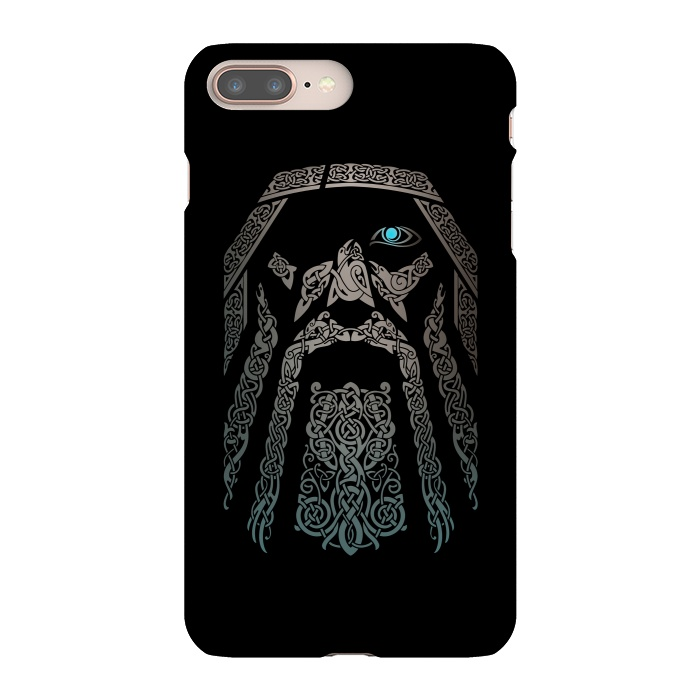 Iphone 8 7 Plus Cases Odin By Raidho Artscase