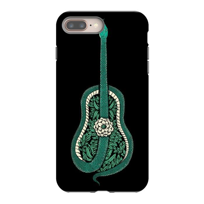 Snake Guitar