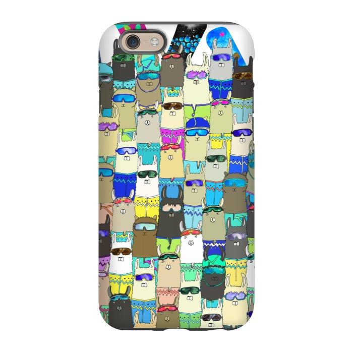 iphone 6 case snow