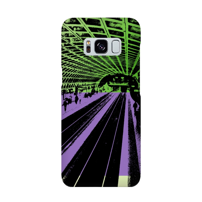 AC-00015888, Phone cases, Galaxy S8, SlimFit Galaxy S8, Amy Smith, Dc Metro, Designers,