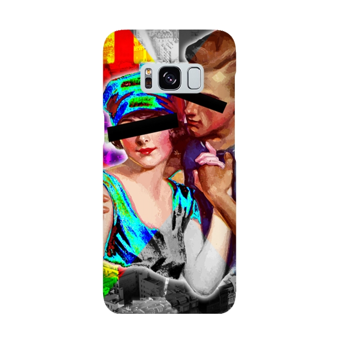 AC-00015906, Phone cases, Galaxy S8, SlimFit Galaxy S8, Brandon Combs, Anonymous, Designers,