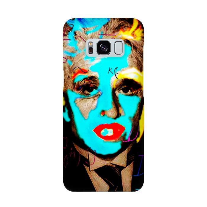 AC-00015908, Phone cases, Galaxy S8, SlimFit Galaxy S8, Brandon Combs, Grimestein, Designers,