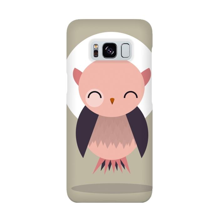 AC-00015912, Phone cases, Galaxy S8, SlimFit Galaxy S8, Volkan Dalyan, Cute, Designers,