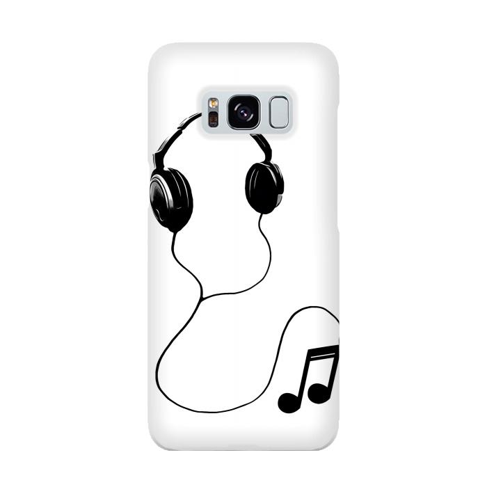 AC-00015918, Phone cases, Galaxy S8, SlimFit Galaxy S8, Nicklas Gustafsson, Sweet Tunes, Designers,