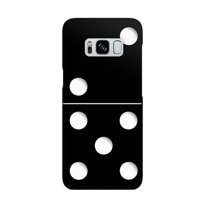 AC-00015920, Phone cases, Galaxy S8, SlimFit Galaxy S8, Nicklas Gustafsson, Domino, Designers,