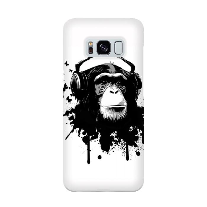 AC-00015923, Phone cases, Galaxy S8, SlimFit Galaxy S8, Nicklas Gustafsson, Monkey Business, Designers,