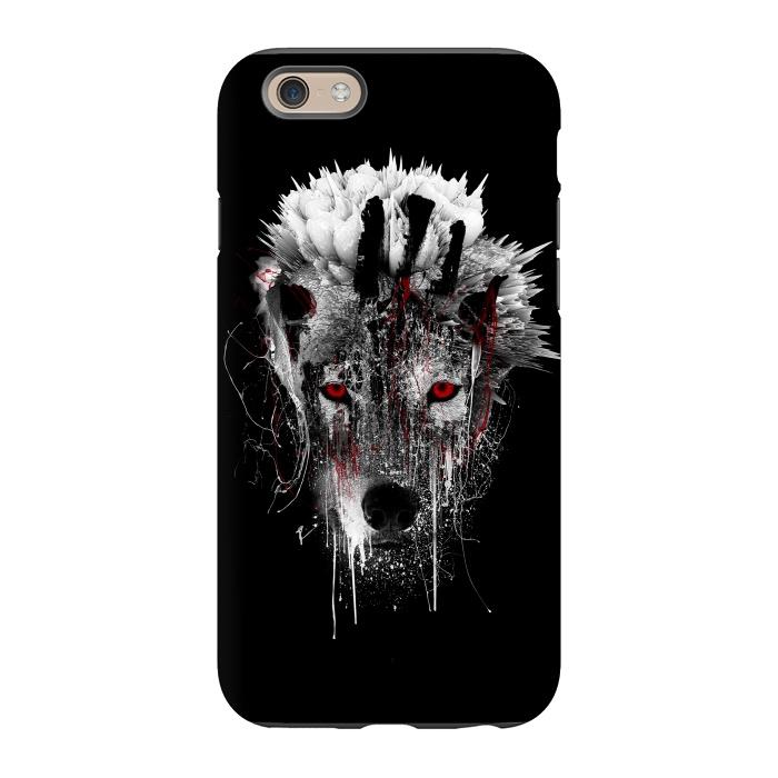 Wolf BW