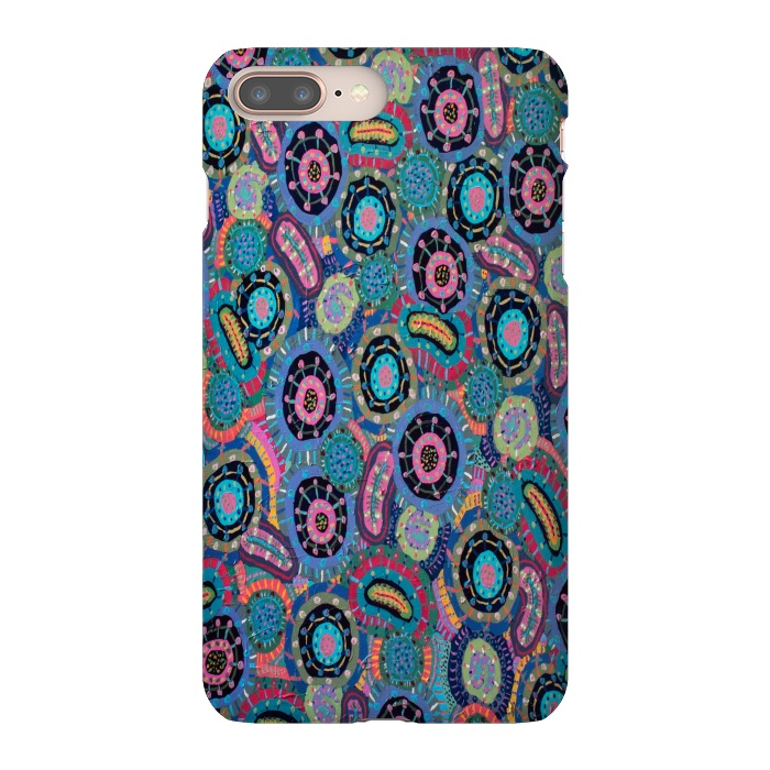 AC-00019653, Phone Cases, iPhone 7 plus, SlimFit, Helen Joynson, The Key, Designers,fun modern