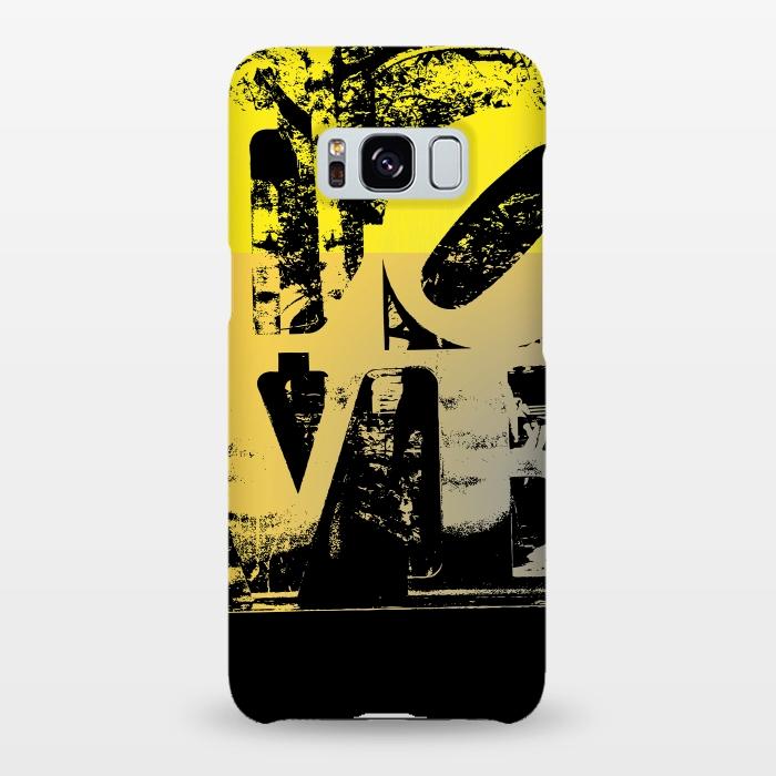 AC-00019962, Phone cases, Galaxy S8+, Galaxy S8 plus, SlimFit Galaxy S8+, SlimFit Galaxy S8 plus, Amy Smith, Philadelphia Love, Designers,