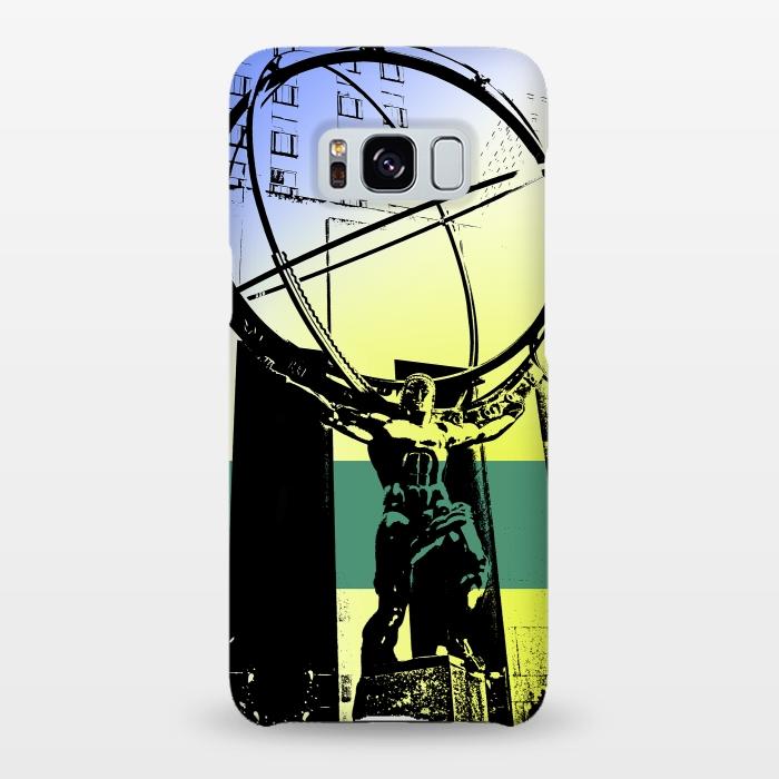 AC-00019967, Phone cases, Galaxy S8+, Galaxy S8 plus, SlimFit Galaxy S8+, SlimFit Galaxy S8 plus, Amy Smith, Atlas, Designers,