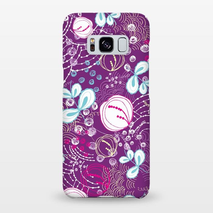 AC-00019974, Phone cases, Galaxy S8+, Galaxy S8 plus, SlimFit Galaxy S8+, SlimFit Galaxy S8 plus, Rachael Taylor, Bold Oriental, Designers,