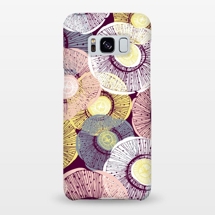 AC-00019976, Phone cases, Galaxy S8+, Galaxy S8 plus, SlimFit Galaxy S8+, SlimFit Galaxy S8 plus, Rachael Taylor, Organic Origin, Designers,