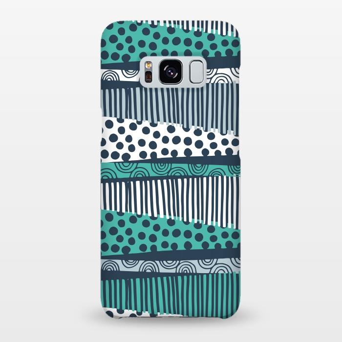 AC-00019978, Phone cases, Galaxy S8+, Galaxy S8 plus, SlimFit Galaxy S8+, SlimFit Galaxy S8 plus, Rachael Taylor, Border Lanes, Designers,