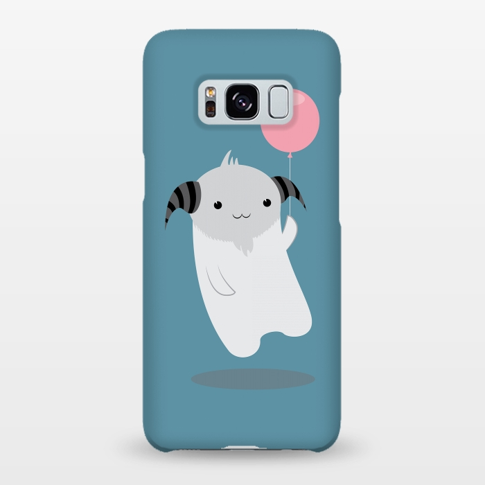 AC-00019994, Phone cases, Galaxy S8+, Galaxy S8 plus, SlimFit Galaxy S8+, SlimFit Galaxy S8 plus, Volkan Dalyan, My Little Balloon, Designers,
