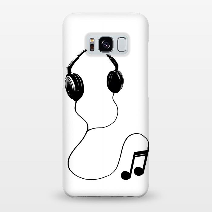 AC-00019996, Phone cases, Galaxy S8+, Galaxy S8 plus, SlimFit Galaxy S8+, SlimFit Galaxy S8 plus, Nicklas Gustafsson, Sweet Tunes, Designers,